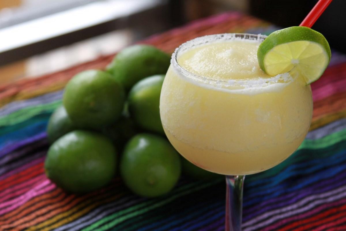 Cesars Killer BANANA Margarita