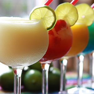 Killer Margaritas Events