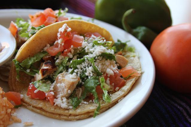 Cesars Mexican House Specials Menu