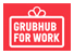 Order from GrubHub Work - Broadway Location