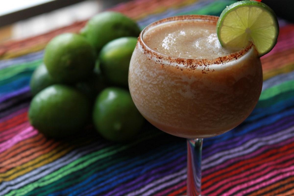 Cesars Killer GUAVA Margarita